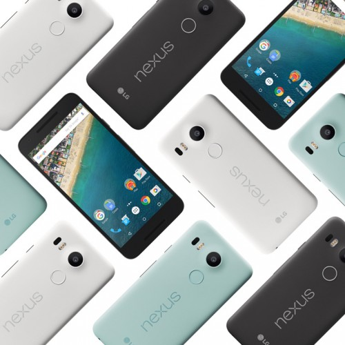 LG Nexus 5X specs and details