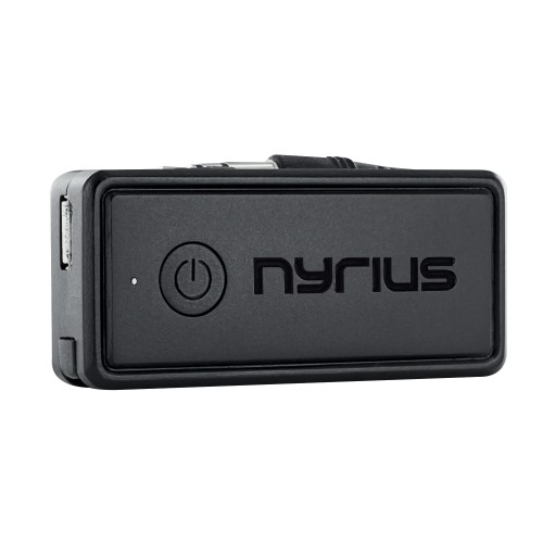 Nyrius Songo Portable Review