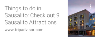 A Google Now card of a relevant website