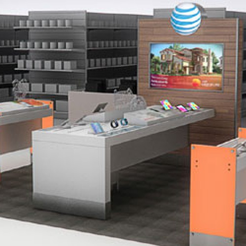 Verizon, AT&T to get store-in-store presence at select Best Buys