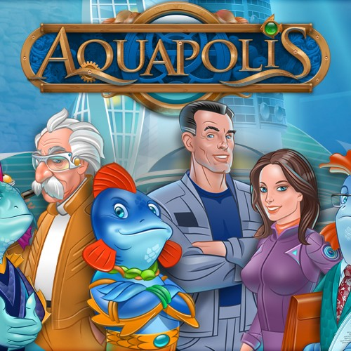 Aquapolis: a city simulator with great art direction plagued by a paywall (App Review)