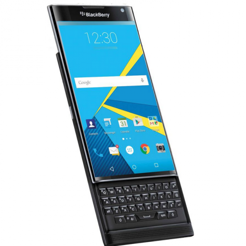 You can now pre-order the Blackberry PRIV