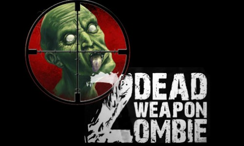 Dead Weapon: Zombie – a game as dead as its title