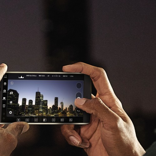 Follow these 5 basic rules and get perfect pictures everytime with your smartphone