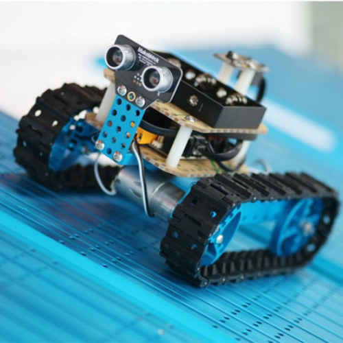 (Deal) Build and program your own little robot for $79