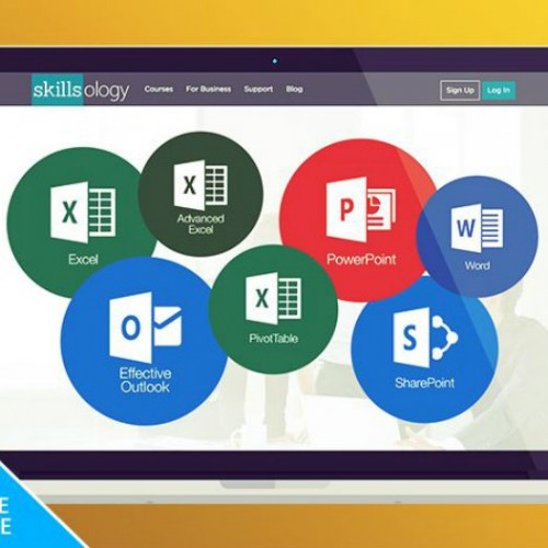 (Deal) Master your Microsoft Office skills for only $49 with this course bundle