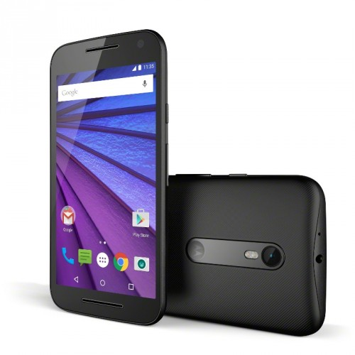 Moto G (3rd Gen) coming to Republic Wireless