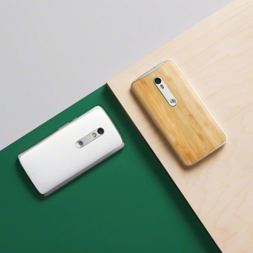 Moto X Play begins receiving Marshmallow in India and Brazil