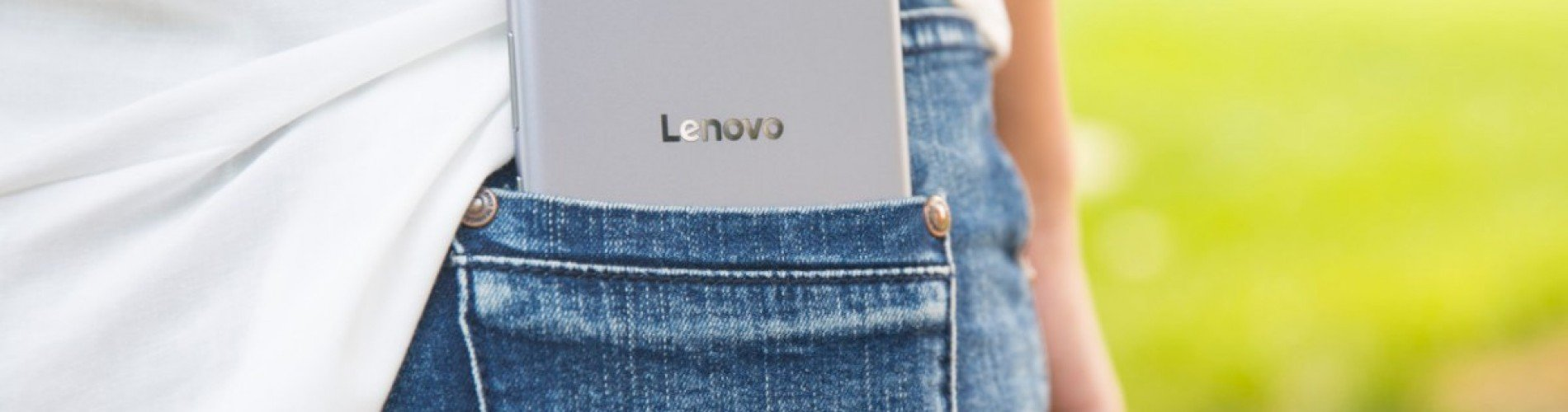 Lenovo's new PHAB phablets have huge screens, small prices