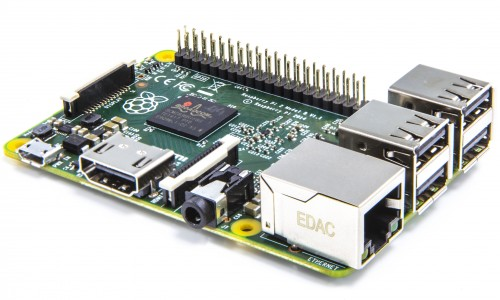 (Deal) Get The Complete Raspberry Pi 2 Starter Kit for 85% off