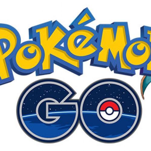 Pokémon GO brings Pokémon to the real world