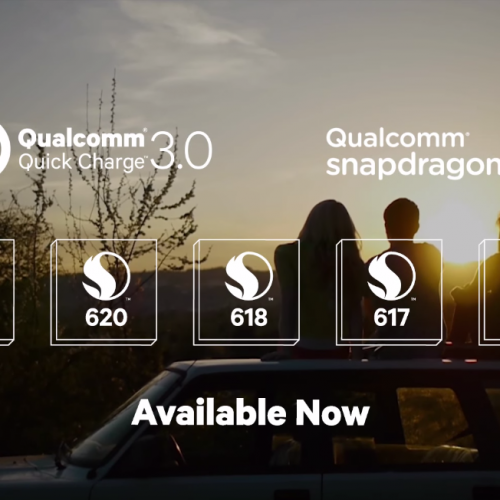 Qualcomm announces Quick Charge 3.0 promising even faster charging