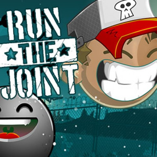 Run The Joint with your old ball and chain (app review)