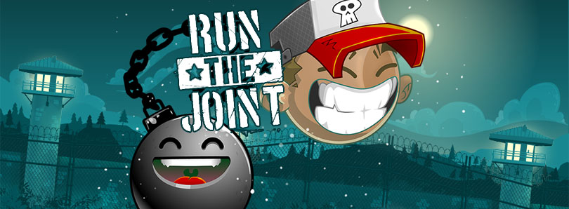 Run The Joint