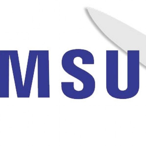 Samsung to cut nearly 10,000 jobs