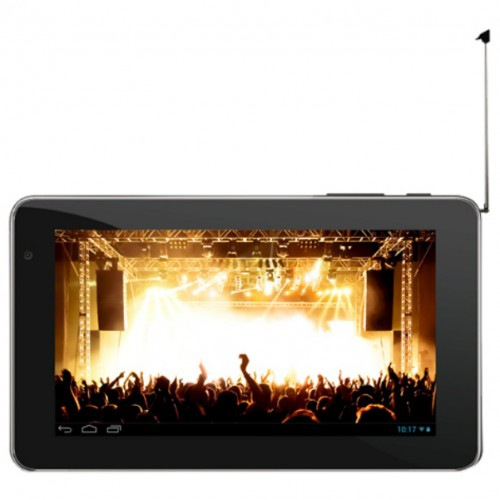 (Deal) Watch TV on the go with the MJ Technology Android Tablet