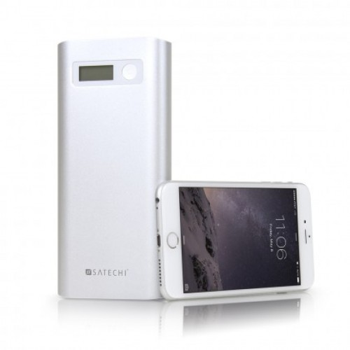 Satechi SX20 Portable Energy Station (20000mAh) Review