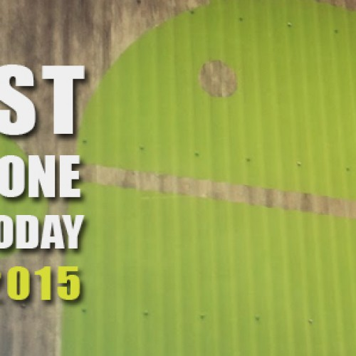 AG Picks: The best Android phone you can buy today (September 2015)