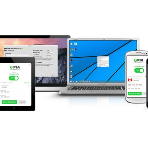 (Deal) Stay protected while browsing with Private Internet Access VPN