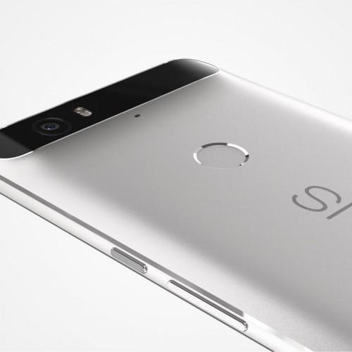 Nexus 6P Gallery