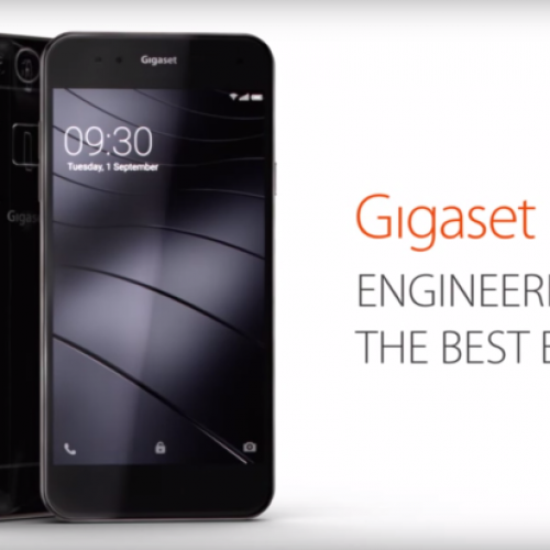 Gigaset enters mobile market with three new Android phones