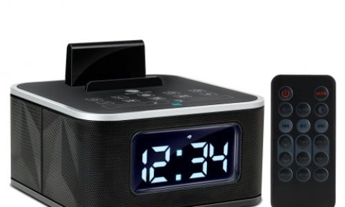 GoGroove BlueSYNC RST Alarm Clock Speaker review [with coupon code for our readers!]