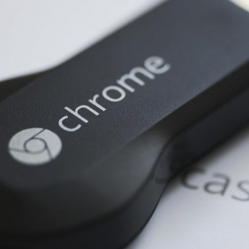 Spotify now works with the original Chromecast!