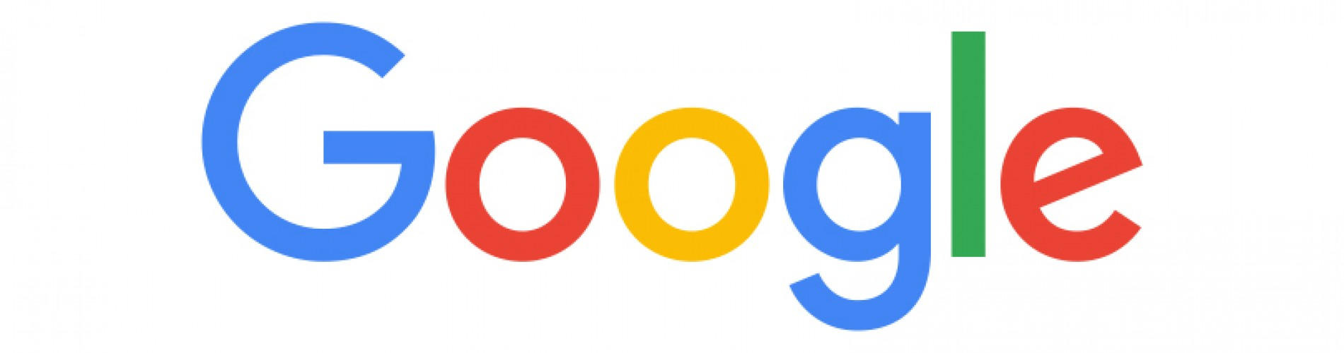 Google has a beautiful new logo