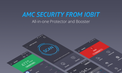 AMC Security: Redefining the user experience (App Review)