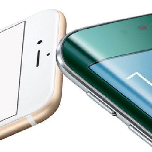 Hardware Showdown: iPhone 6s vs Samsung Galaxy S6 Edge