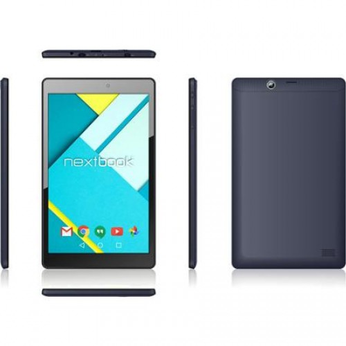E FUN announces its first 4G LTE Nextbook Android tablets, Ares 8L and 10L