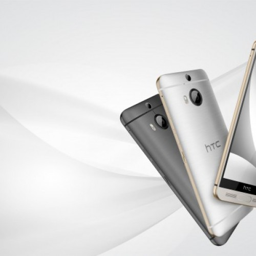 HTC announces One M9+ Aurora Edition, Butterfly 3 for international markets