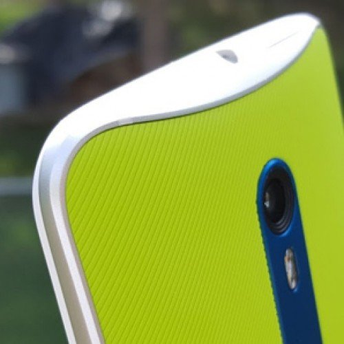Moto X Pure Edition review