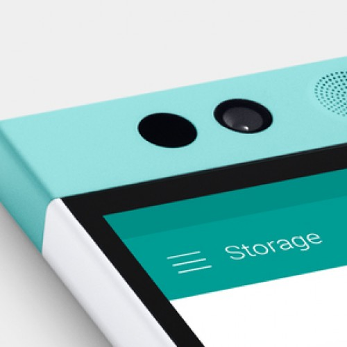 Nextbit announces Verizon-ready Robin smartphone