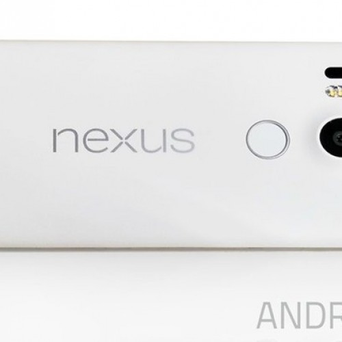 LG Nexus 5 shows up on leaked internal slides