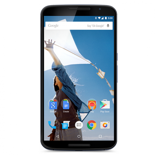 New 32GB Nexus 6 back on Ebay for $299