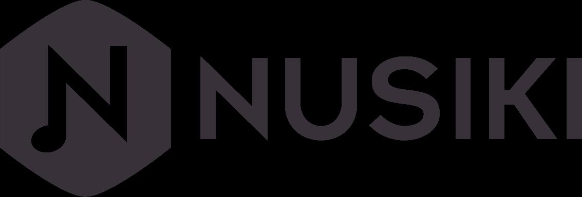 Nusiki's logo