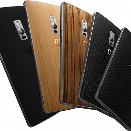 OnePlus 2 invites changed, now last three days