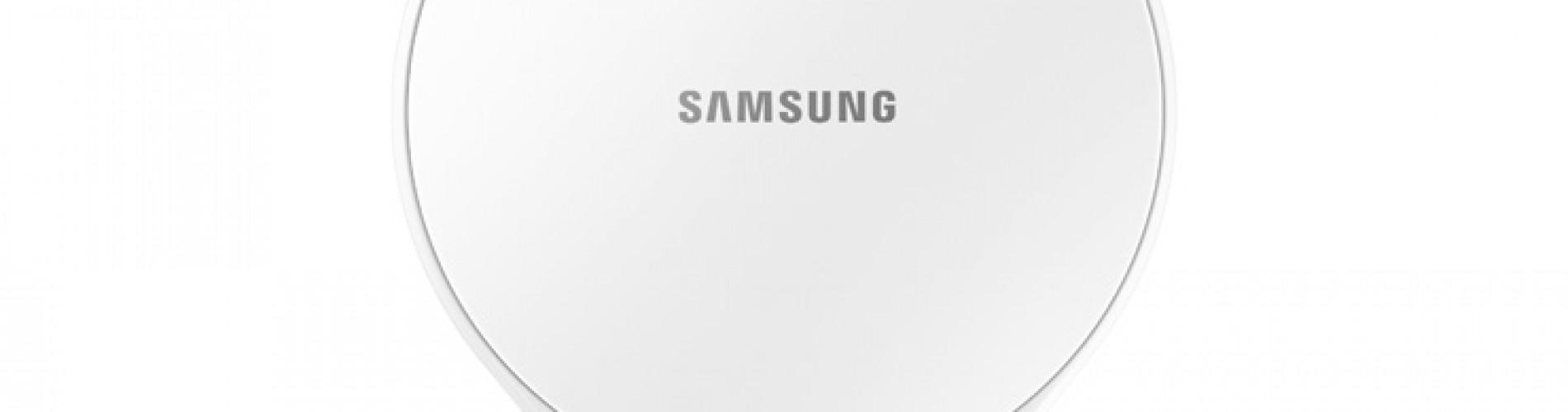Samsung announces SLEEPsense, a device to monitor sleep and control home appliances