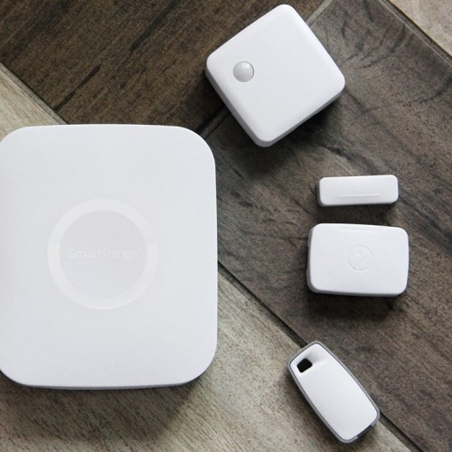 Samsung introduces new SmartThings portfolio
