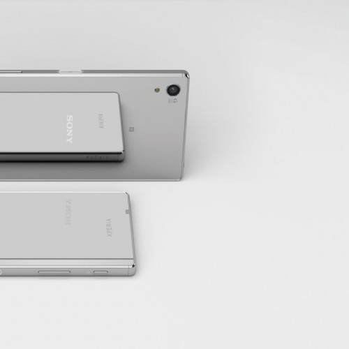 A look at the Sony Xperia Z5 series announced at IFA 2015 today