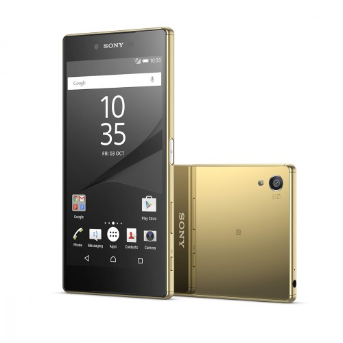 T-Mobile has no plans to carry the Sony Xperia Z5 line