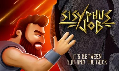 Avoid the wrath of Zeus with Sisyphus Job (App Review)