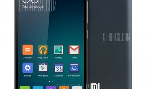 Need a great unlocked smartphone? Get the XIAOMI RedMi Note 2 on sale at Gearbest.com