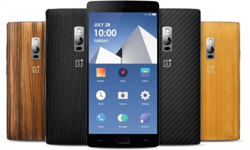 Get the 64GB OnePlus 2 now at Gearbest.com