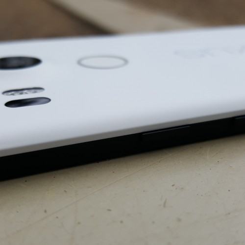 Nexus 5X first impressions. The REAL flagship killer has just stood up.