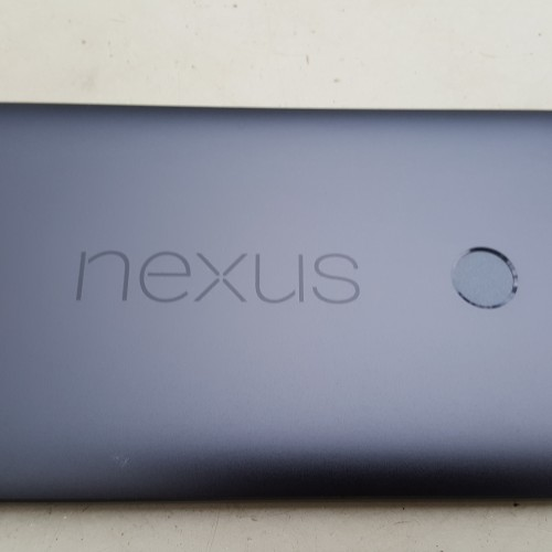 Nexus 6P first impressions (P is for Premium); the best phone of 2015
