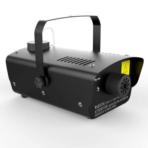 Need fog for your Halloween party? Get this exclusive deal on the 1byone mini fog machine