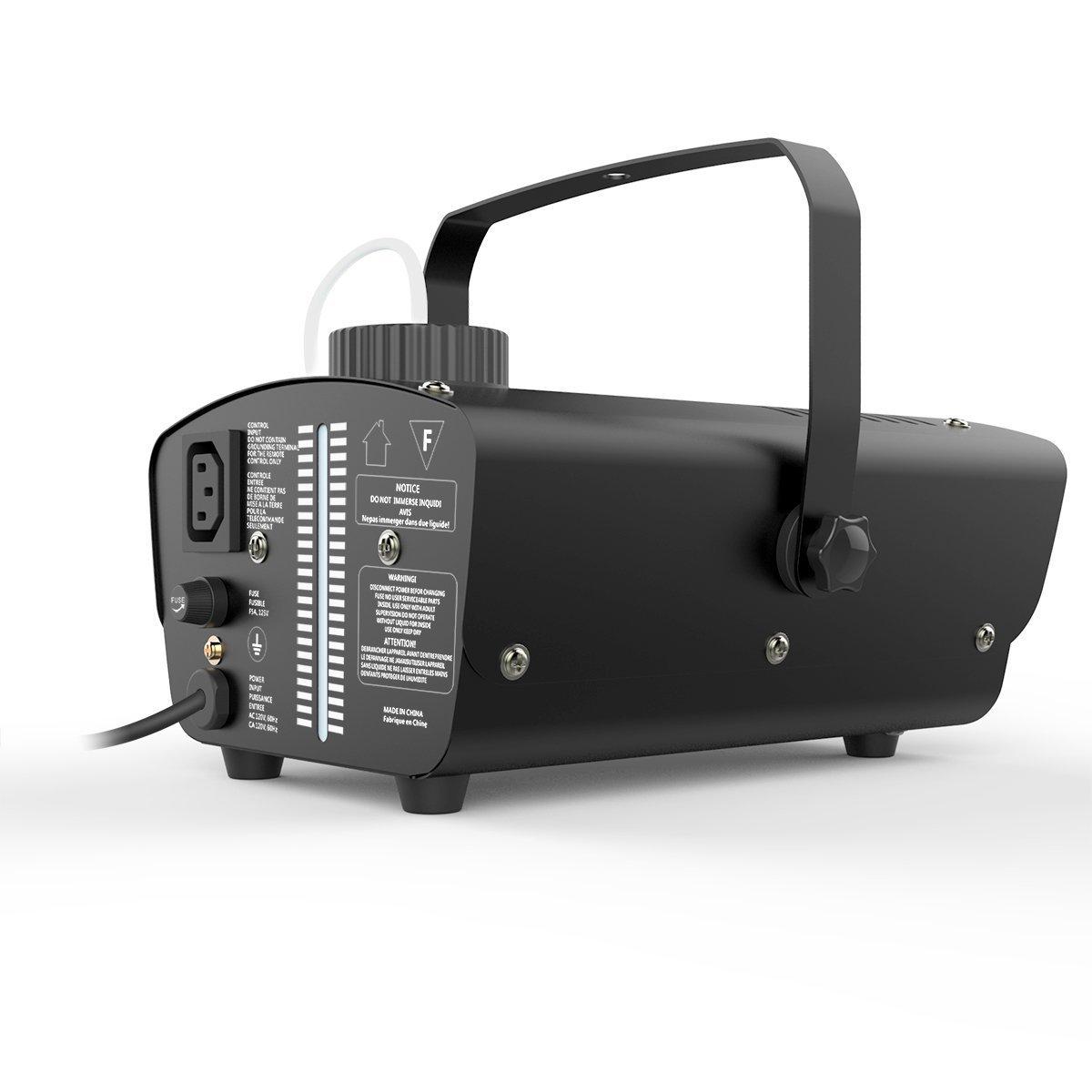 mini fog machine walmart