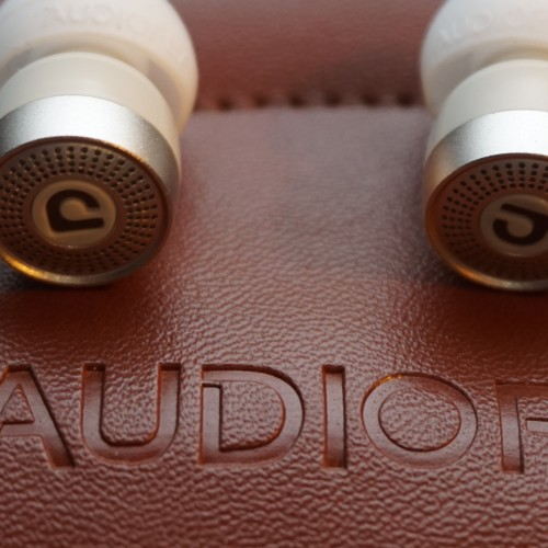 AudioFly AF45 in-ear headphones review